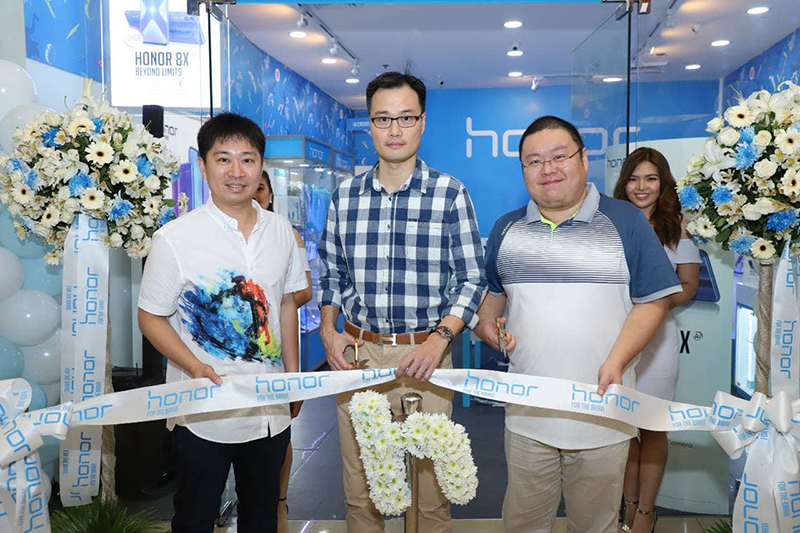 Honor to expand footprint in the Philippines!