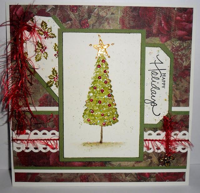 Sams Christmas Trees: Artful Evidence: June 2013