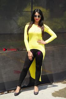 Actress Sanjana Galrani High Definition Pos at Holi Celebrations  0018.jpg