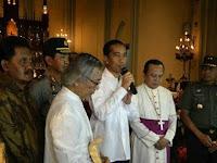 Sejak Jokowi Jadi Presiden, Pemerintah Tak Peduli Lagi Urusan Mualaf