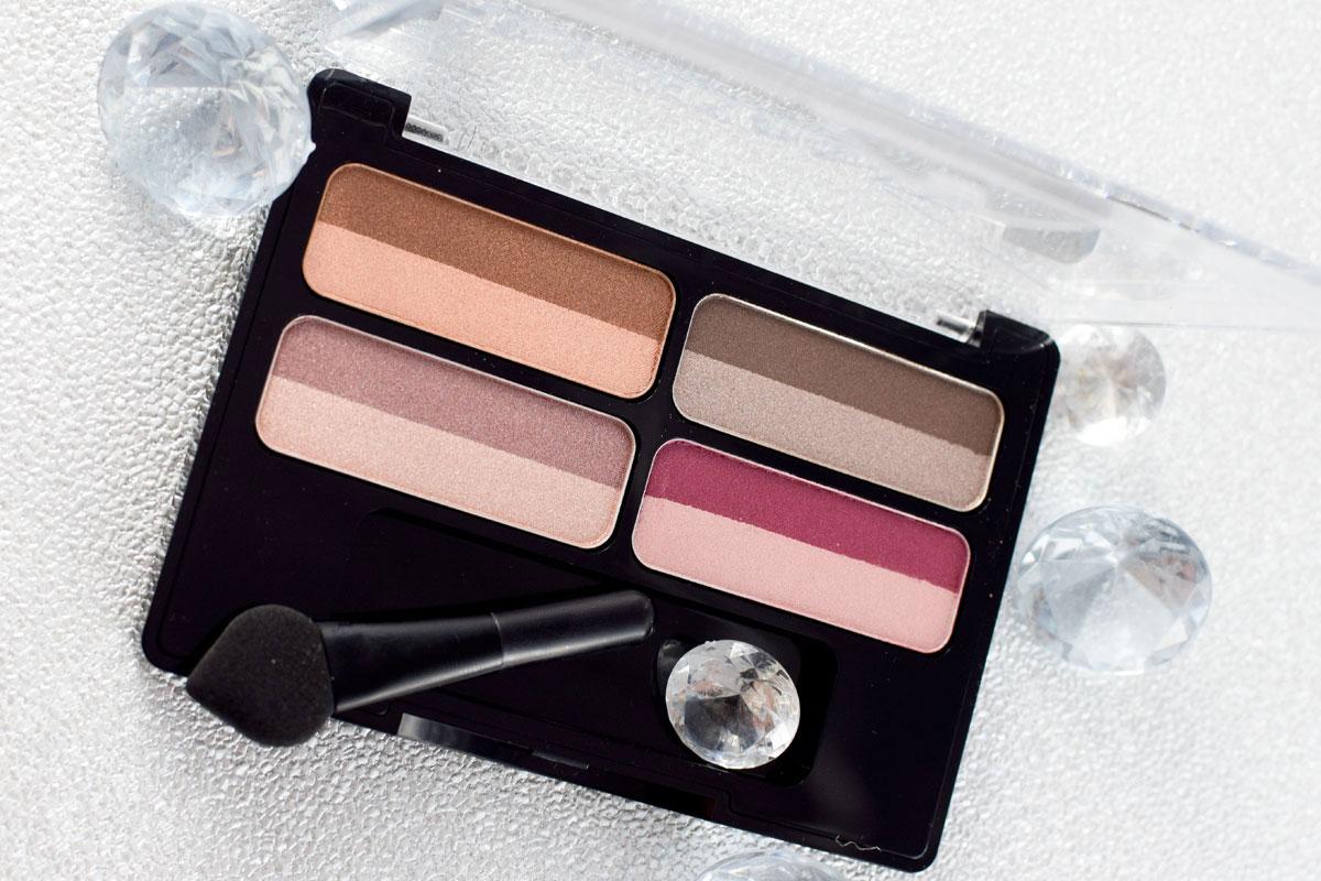 Catrice Instant Glam Eyeshadow Palette, Catrice neues Sortiment  Frühjahr Sommer 2018,