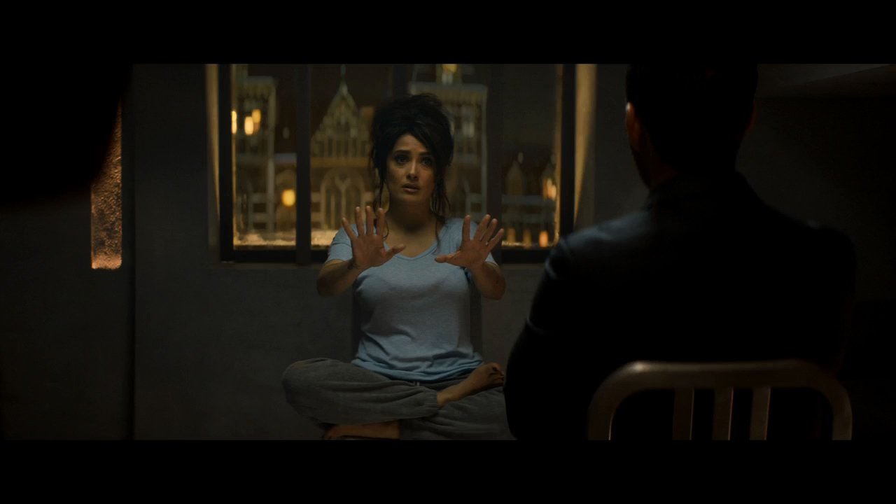 Duro de Cuidar (2017) 720p Dual Latino – Ingles captura 4