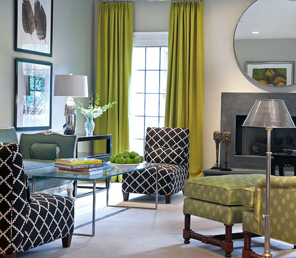 C.B.I.D. HOME DECOR And DESIGN: THE COLOR YOU CRAVE: GRAY