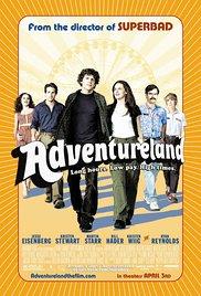 Watch Adventureland Online Free 2009 Putlocker