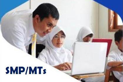 Buku Panduan Penulisan Soal untuk SMP/MTs