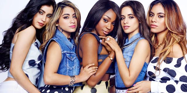"""Escucha """"Write On Me"""", nueva canción de Fifth Harmony."""