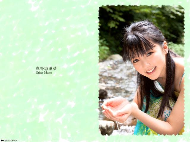 Mano Erina 真野恵里菜 Pictures 画像 16