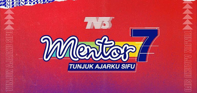 Live Streaming Mentor 7 TV 3 (9.12.2018)  #mentor7