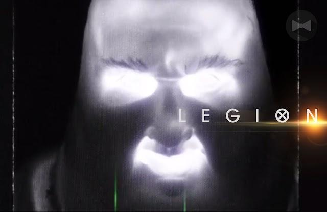 Legion's shady supervillain may have been revealed