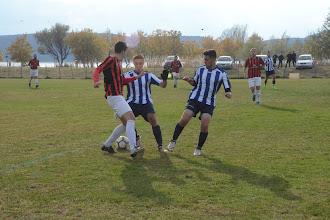 Στον ρυθμό του Σαββάτου : Μόλις δύο «Χ» σε 18 ματς στο Μαυροχώρι-Παναργειακός!