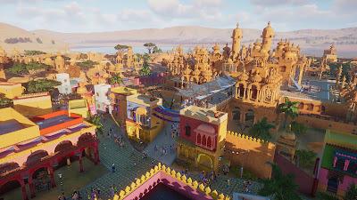Planet Zoo Game Screenshot 13