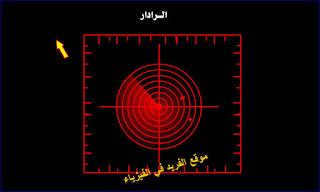 جهاز الرادار Radar، مكونات الرادار، تركيب الرادار، محطة الرادار، استخدامات الرادار،تعريف الرادار، معلومات عن الرادار