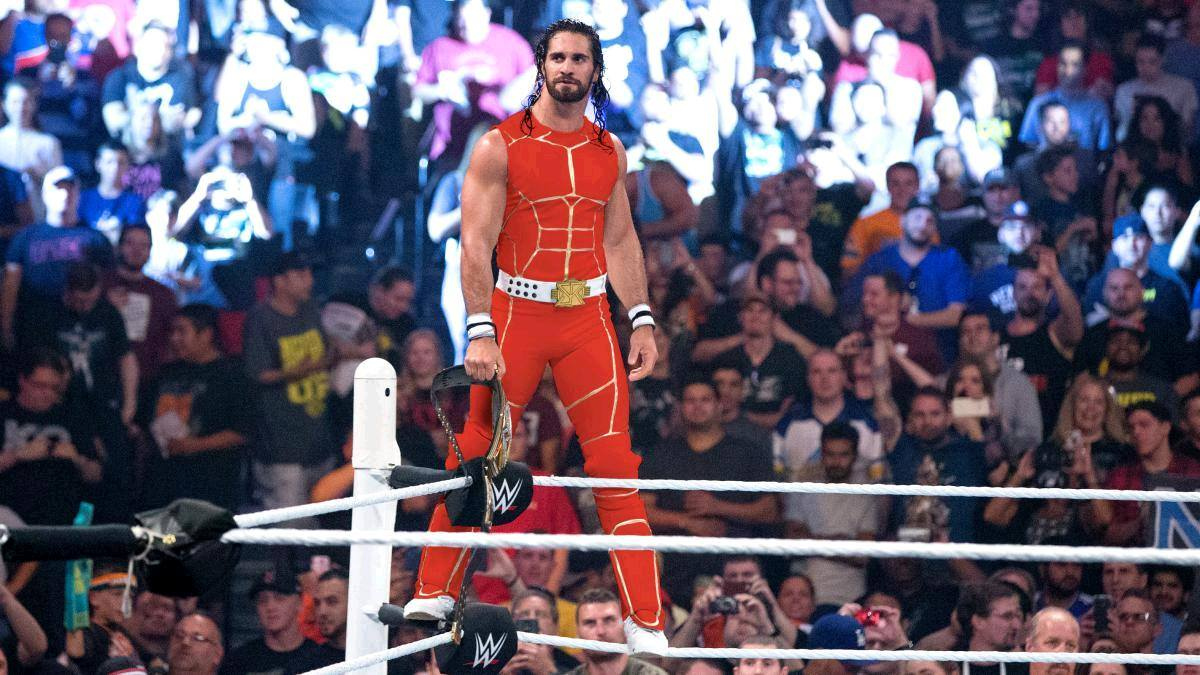 seth rollins hd wallpapers - wwe superstars wallpapers