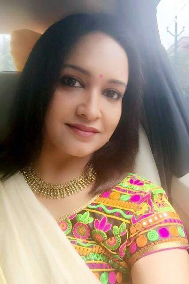 8 Sweet Selfies of LENA - Actress   Beauty   New Actress