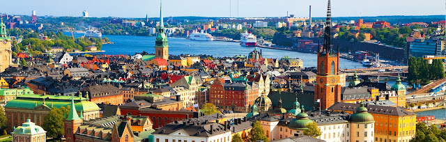 Scandinavia tour packages