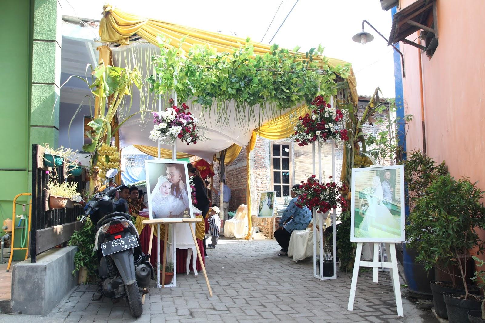 Paket Dekorasi Pernikahan Murah Dibawah 5 Juta - Paket ...