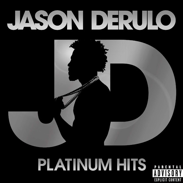 Jason Derulo - Platinum Hits Cover
