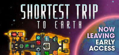 a roguelike spaceship simulator featuring exploration Shortest Trip to Earth Supporters Pack-GOG
