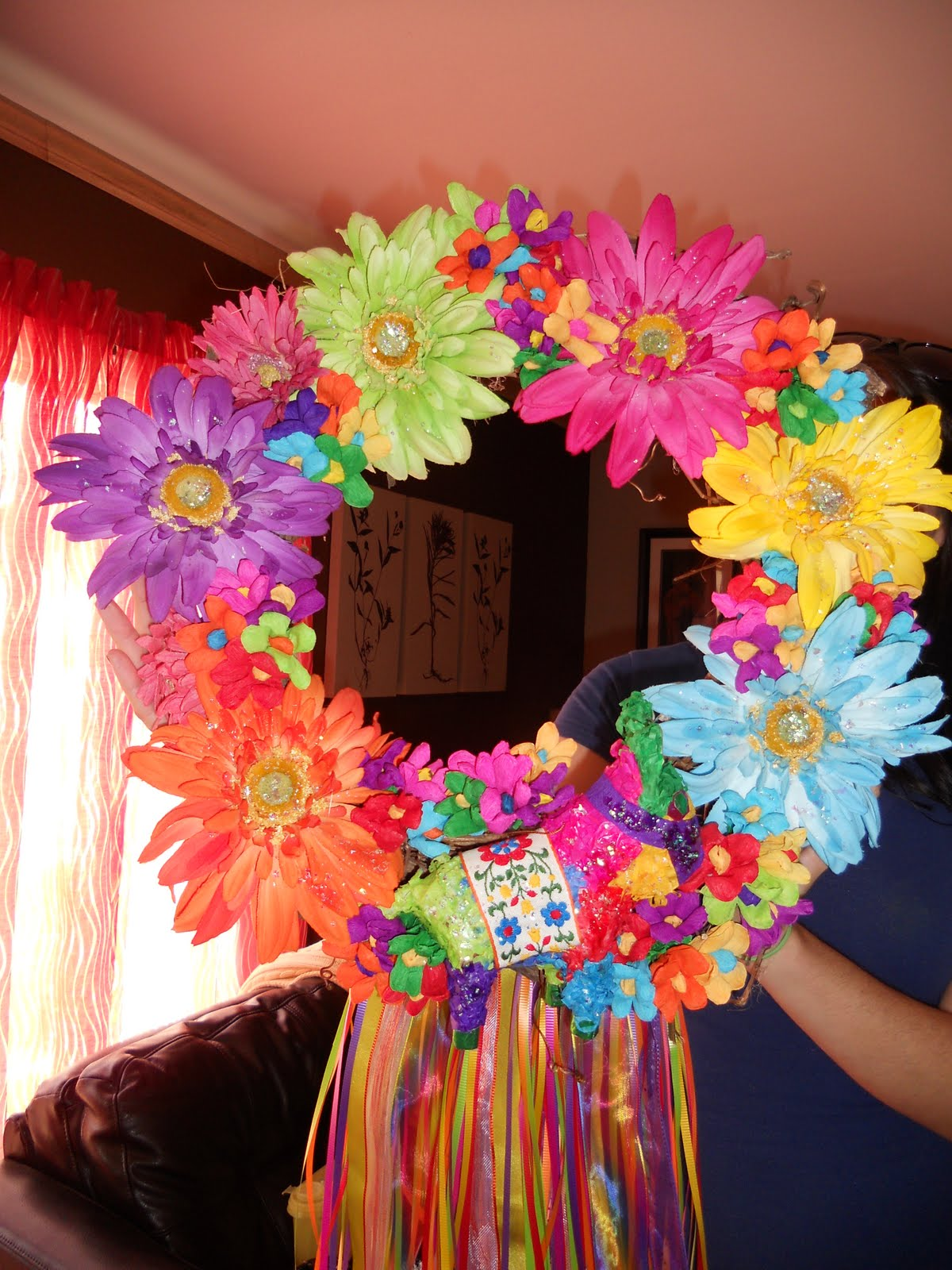 Sew Crafty Girls It S All About Fiesta This Week