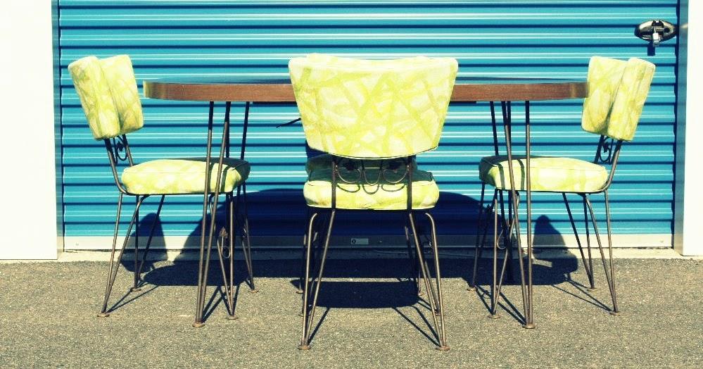 Bj S Kitchen Chairs