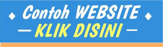 Jasa Pembuatan Website Toko Online Contoh Desain