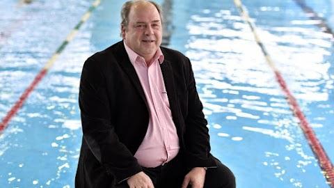 Úszó ob - Sós Csaba: látványos, ütős, erős ob volt