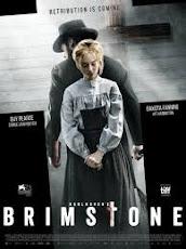 pelicula Brimstone (2016)