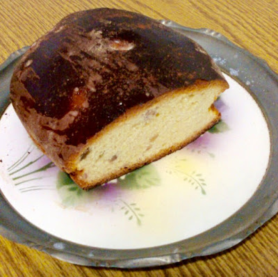 Bollo - dolce ebraico veneto
