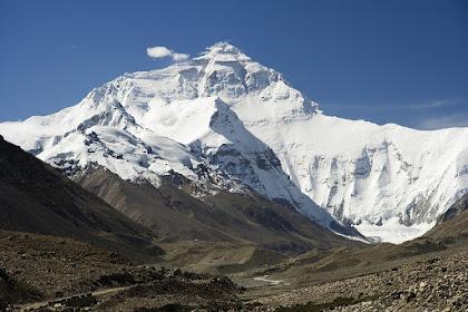 Inilah Daftar Lengkap Gunung Tertinggi di Dunia Beserta Ketinggiannya Yang Wajib Kamu Ketahui