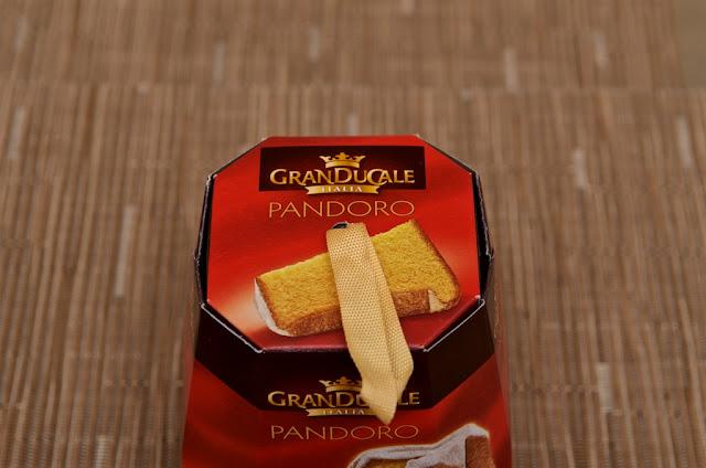 Pandoro GranDucale - Italia - Pasticceria - Pandoro Il Vecchio Forno