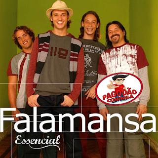 FALAMANSA - CD XOTE DOS MILAGRES [2016]