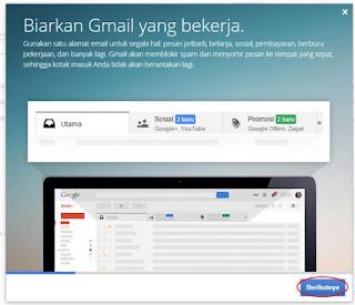 panduan lengkap membuat email googel terbaru