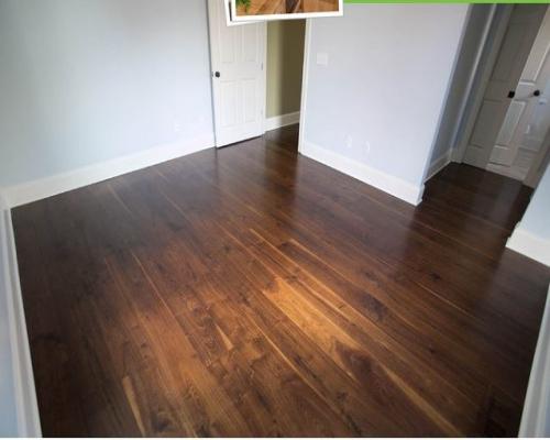 Cách phân biệt một số sàn gỗ tự nhiên hiện có trên thị trường