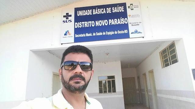 Justiça nega liberdade de secretário que mandou matar o ex-amante por causa de 'nudes' em Rondônia