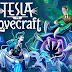 Tesla vs Lovecraft Severing Tentacles and Shredding Abominations Today on Playstation 4