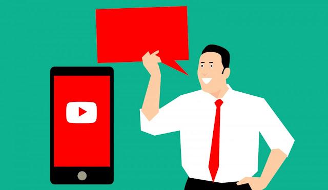 Cara Memasang Video Youtube Responsive di Blogger