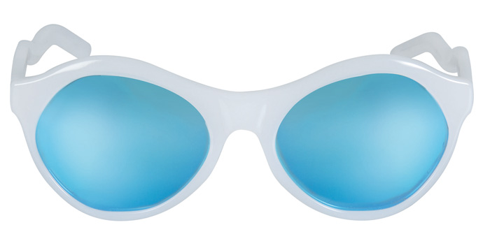 Alberta Ferretti 2012 sunglasses by Cutler and Gross