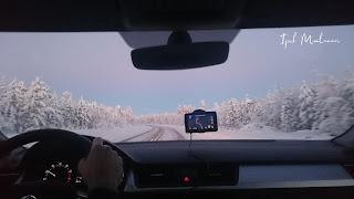 inari, ivalo, Sevettijarvi, kuzey ışıkları, Aurora Borealis, Bøgoynes, Kirkenes, Laponya, Finlandiya, Helsinki, gezi blog, seyahat blog, bebekle gezmek,