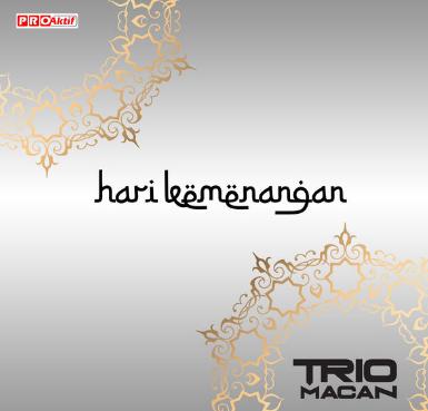 Download Lagu Trio Macan - Hari Kemenangan Mp3 Terbaru