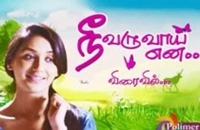 Nee Varuvai Ena 27-03-2017 | Polimer TV