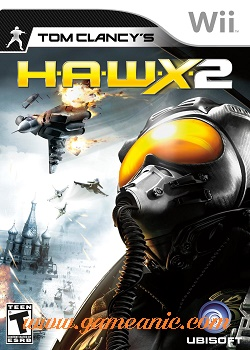 Tom Clancy's H.A.W.X 2 Game