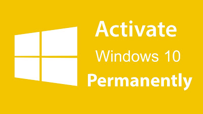 Windows 10 Permanent Activator Ultimate 1.9 Full Download