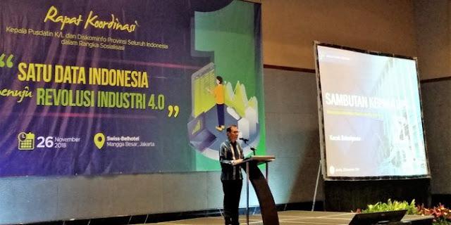 Kepala BPS Suhariyanto Ungkap Ada Ketidaksesuaian Data Pemerintah Daerah dengan Pusat