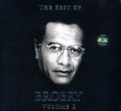 Koleksi Kumpulan Lagu Broery Marantika Mp3 Full Album Lawas Terpopuler