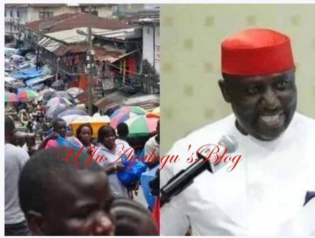 Presidency: 'Nobody Can Stop Me From Contesting In 2023' – Okorocha Spits Fire