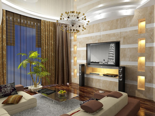 Cheap Decorating Ideas For Living Room