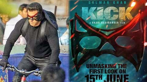 Pic from salman khan bollywood hindi movie KICK 2014