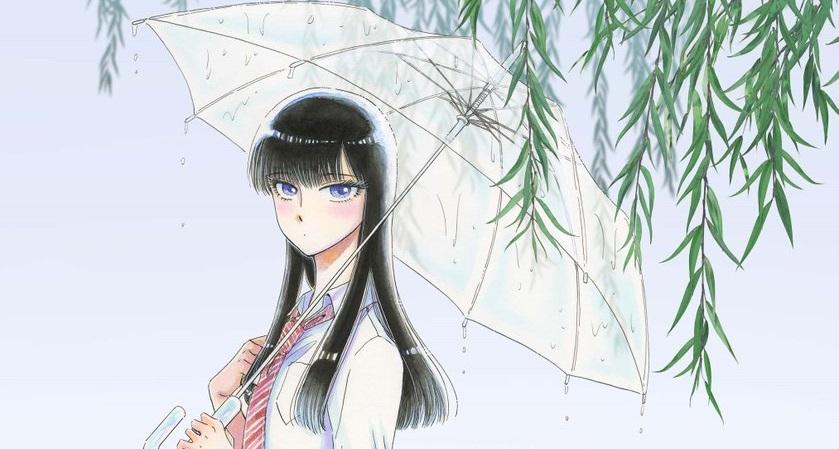 Koi Wa Ameagari No youni Anime Unveils Shows First Key Visual.