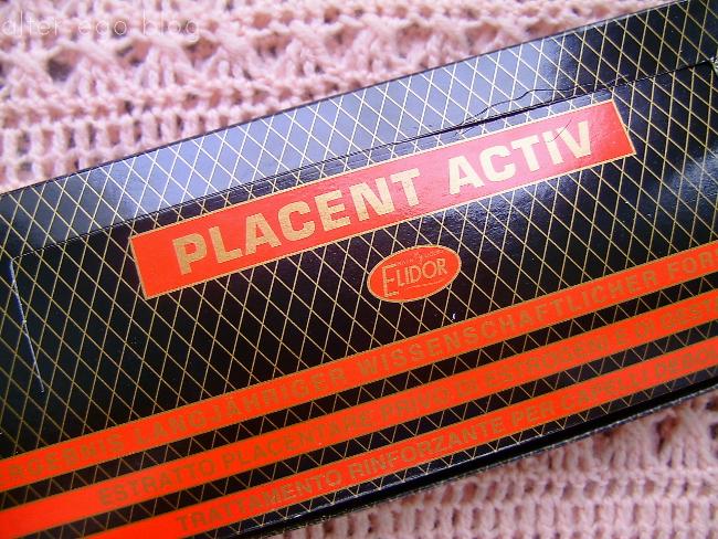 ampulki z placenta, placent activ, mil mil, recenzja, pielegnacja wlosow