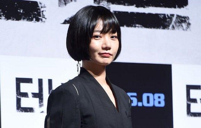 裴斗娜確定演出Netflix新戲《Kingdom》 2018年首播